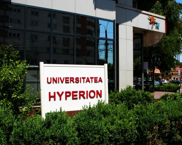 Universitatea Hyperion